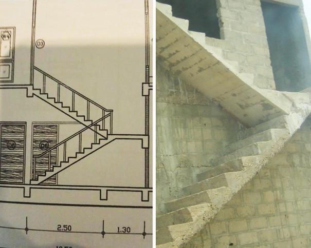 30个奇葩的建筑设计 难道是喝高了后的作品?