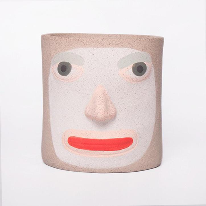 这个手作团伙Group Partner 只为快乐的人做陶瓷
