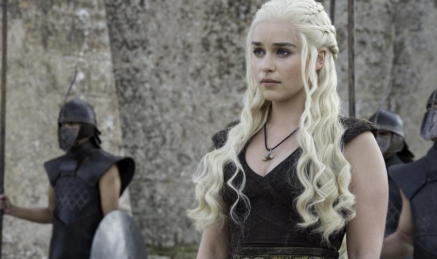 HBO 官方宣布《权力的游戏》第七季终于确定七月回归